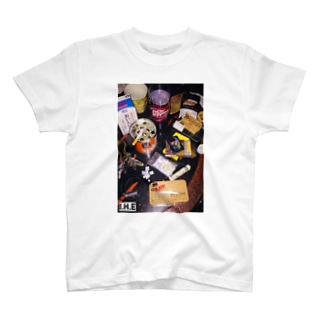 卓上 Tシャツ T-shirts