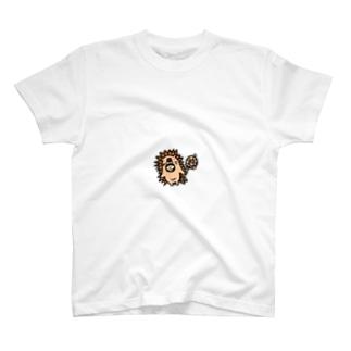 ちくりぽっぴん T-shirts