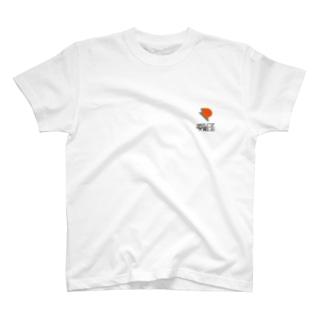 下剋上Tee(胸元/カラー) T-shirts
