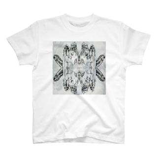 mineral_001 T-shirts