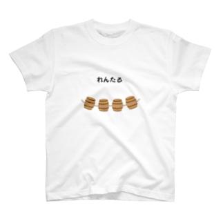 れんたる T-shirts