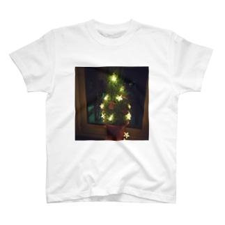 聖なる夜 T-shirts