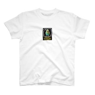 ラムちん T-shirts