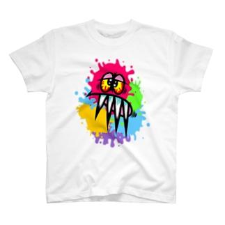 anarchy-anarchy-anarchy T-shirts