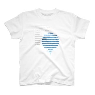 P × ペパポン T-shirts