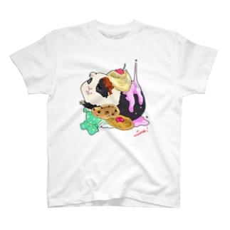 yukino1 T-shirts
