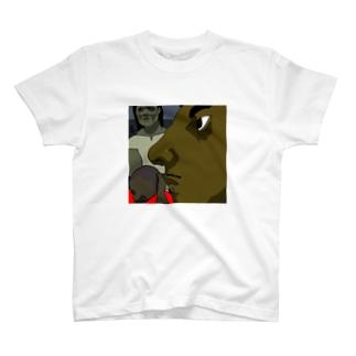 ghetto Tシャツ