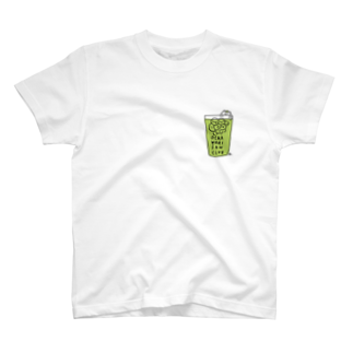 ますださえこ(  ˘ω˘ )っ∞のOCHA WARI FAN CLUB T-shirts