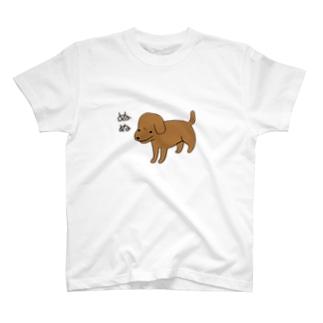 ぬぬ T-shirts