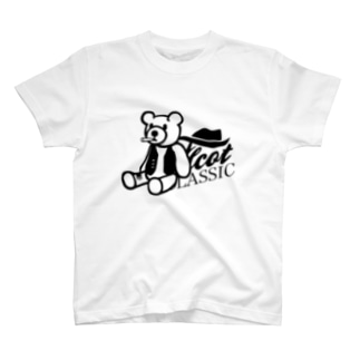 TEDDY TYPE-TOMO TC-920 T-shirts