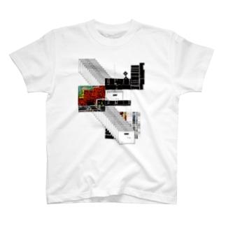 ブラクラ踏んだ T-shirts