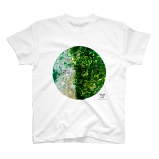 奈良県 奈良市 Tシャツ T-shirts