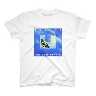 夜の盗賊団 T-shirts