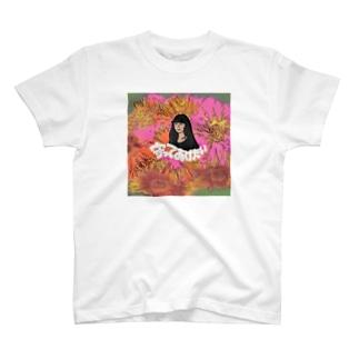 ゆーみん T-shirts