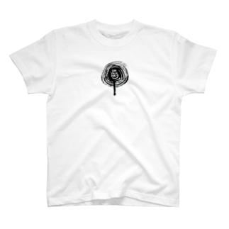 【黒】JACK DURJ 2014.11 T-shirts