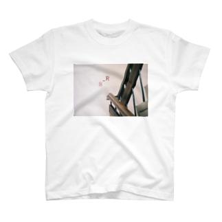 get  up!! T-shirts