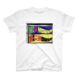 高山 T-shirts
