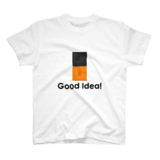 MESH Good Idea T-Shirt