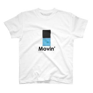 MESH Movin T-Shirt