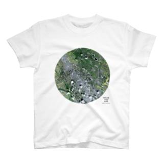 埼玉県 上尾市 Tシャツ T-shirts