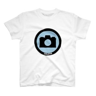 メディアポイント看板 T-shirts
