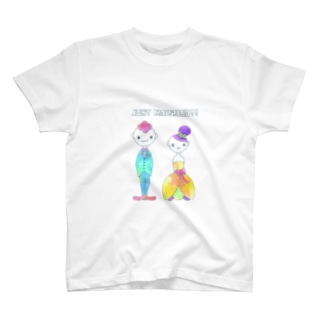 Just married!! T-shirts
