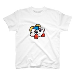 はりきりホトケちゃん T-shirts