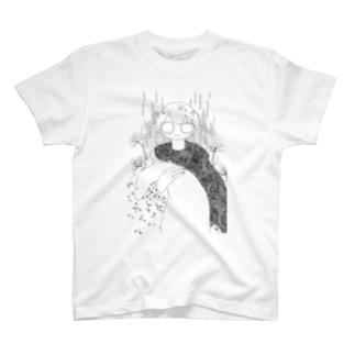 出会いについて T-shirts