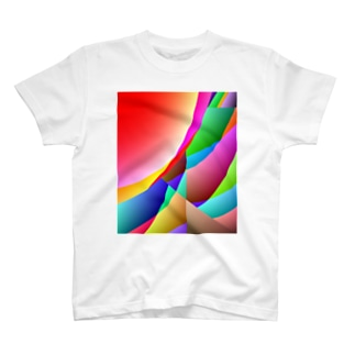 iz_graphic_16 T-shirts