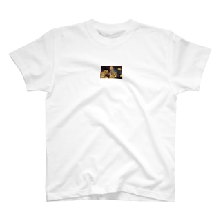 chikuT T-shirts