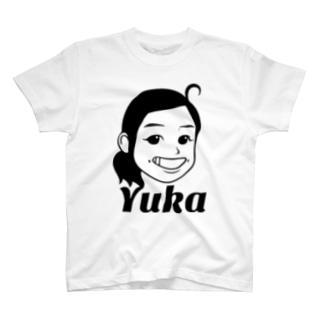 Yukaski T-shirts