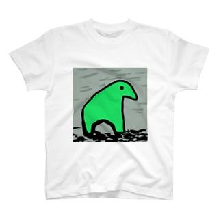 わからん T-shirts