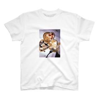 けーき T-shirts
