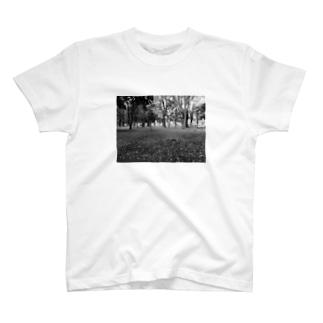 樹々 T-shirts