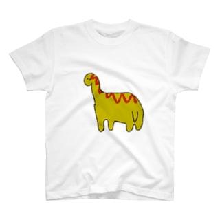 おむざうるす T-shirts