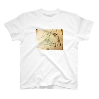 ラフ T-shirts