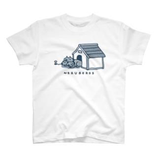 ねるベロス T-shirts