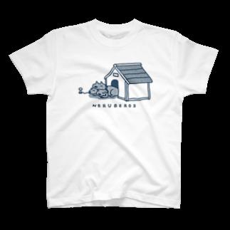 利便性のねるベロス T-shirts