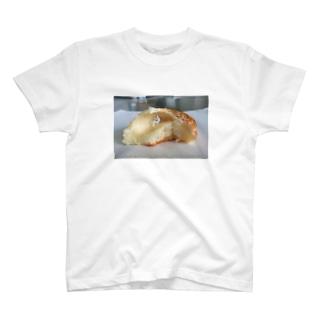 KANARAZUSHIMO T-shirts