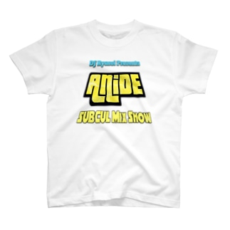 ANiDE T-shirts