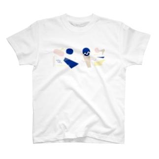 Untitled T-shirts