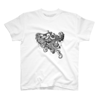 ThalassaのCircus T-shirts