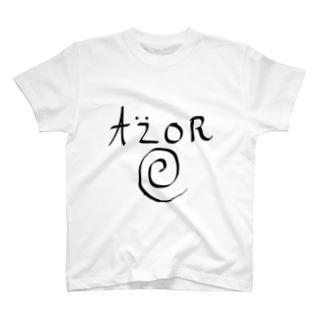 Azor  T-shirts