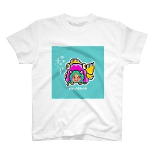 pxl_ykc23のAwawa T-shirts