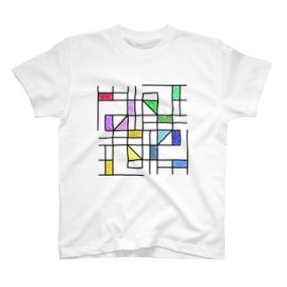 石油王 T-shirts