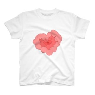 腸 T-shirts