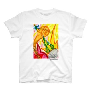 Rockstar~ロックスター~ Tシャツ