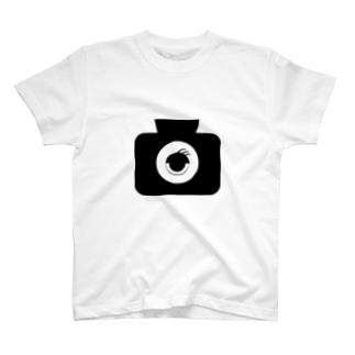 ふぉと子 T-shirts