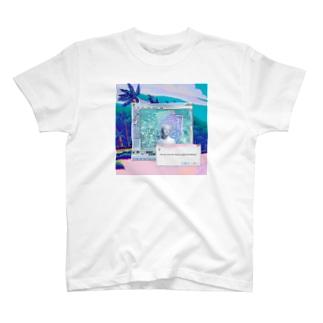 Heisei last summer T-shirts