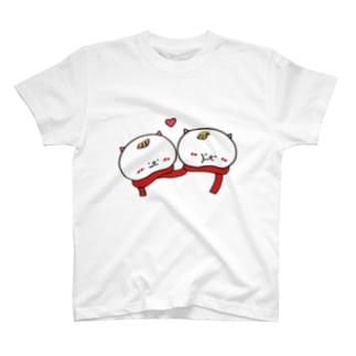 らぶらぶ☆公一郎 T-shirts